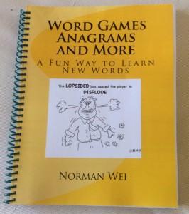 Wei Book
