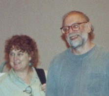 Joan and Lester circa 1987