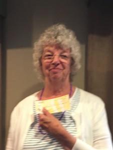 Linda Stratton