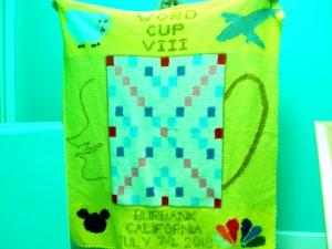 Word Cup VIII